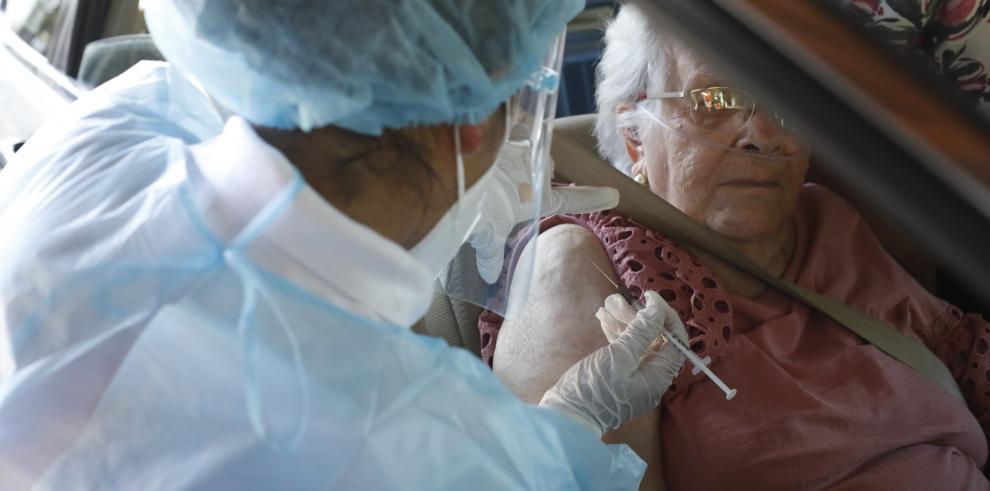 La Asociación Panameña de Médicos Internistas (Aspami) expresó asimismo su