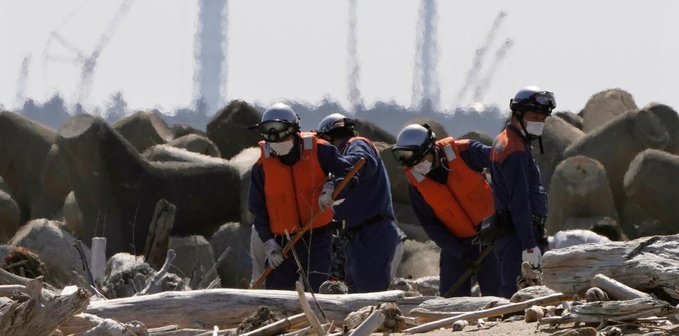A 10 años de la catástrofe de Japón