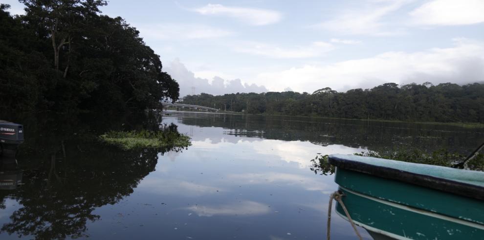 Ríos de Panamá