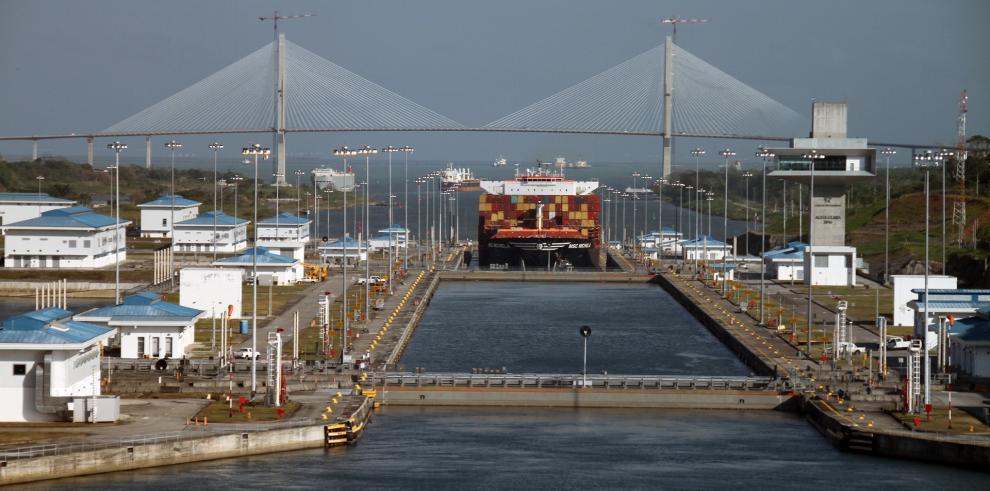 Canal de Panamá 2021