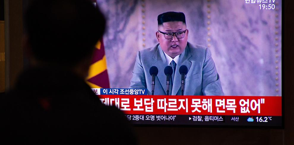 Será la primera vez que Corea del Norte no participa en unos Juegos de verano