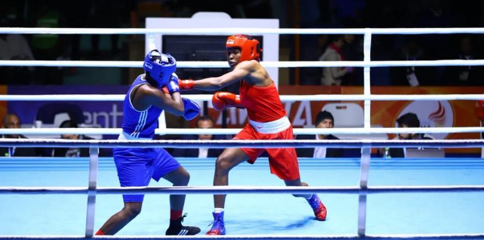 La Selección de Boxeo Olímpico de Panamá viajó rumbo a Bogotá Colombia