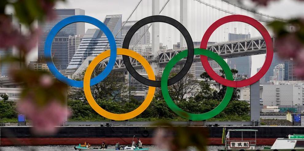 En torno al 75 % de los japoneses son partidarios de volver a posponer o cancelar definitivamente los Juegos de Tokio debido a la pandemia