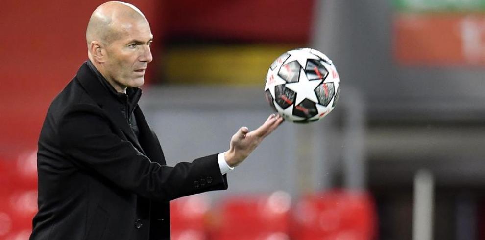 El técnico valoró la capacidad de sufrimiento de su equipo y aseguró que merecieron el pase a semifinales.