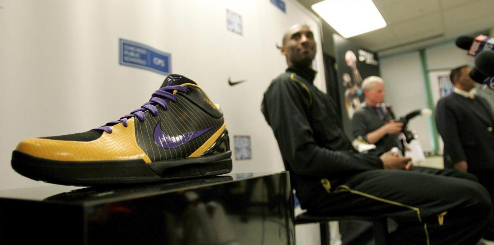 Con esta decisión, se espera que próximamente se detenga toda la producción relacionada con Kobe Bryant por parte de Nike.