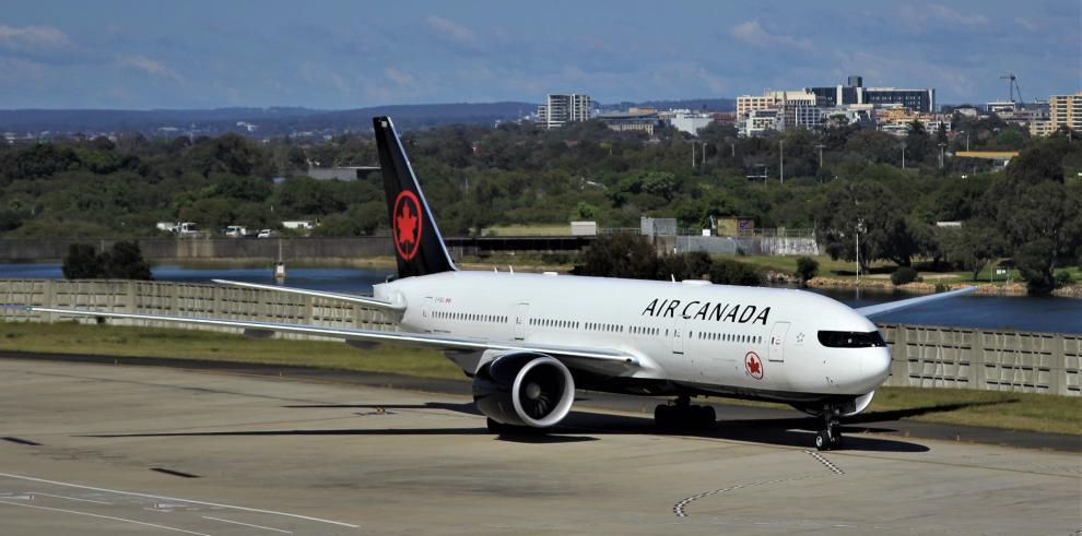 Canadá prohíbe durante 30 días los vuelos procedentes de India y Pakistán