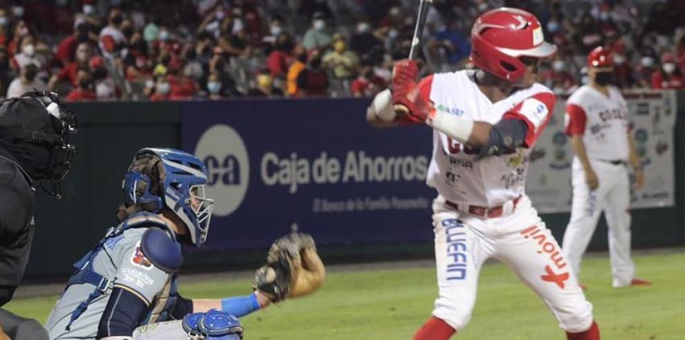 Tercer encuentro de la serie final entre Coclé y Herrera