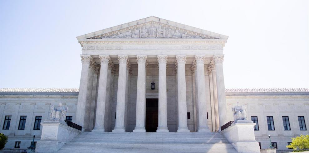 Tribunal Supremo de EE.UU.