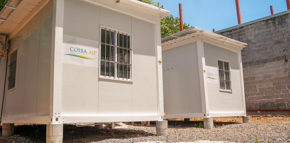 Estación Científica de Coiba-AIP