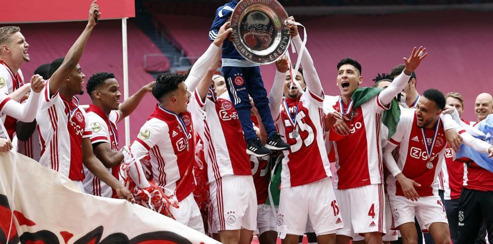 El Ajax