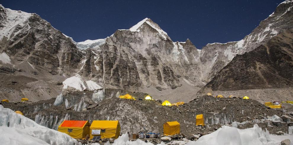El arranque oficial de los ascensos al Everest está a la vuelta de la esquina