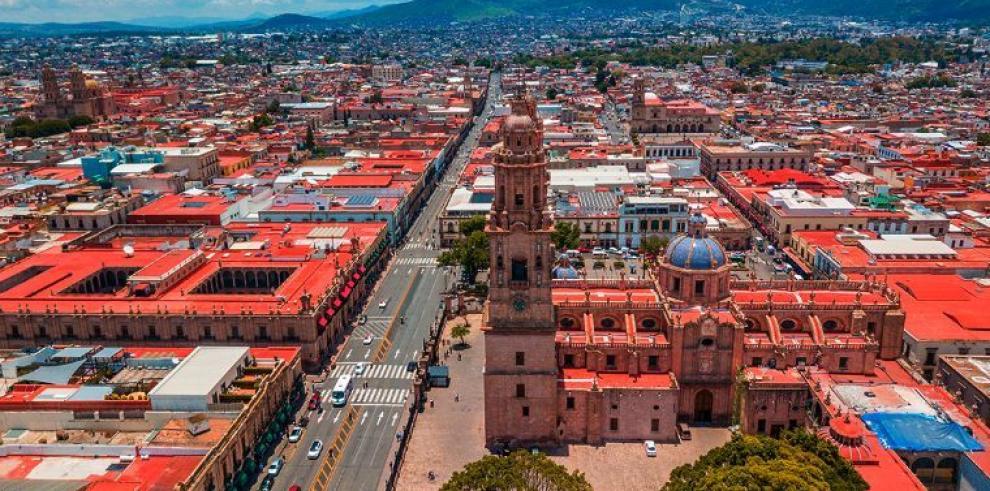 Michoacan, cuna de narcotraficantes