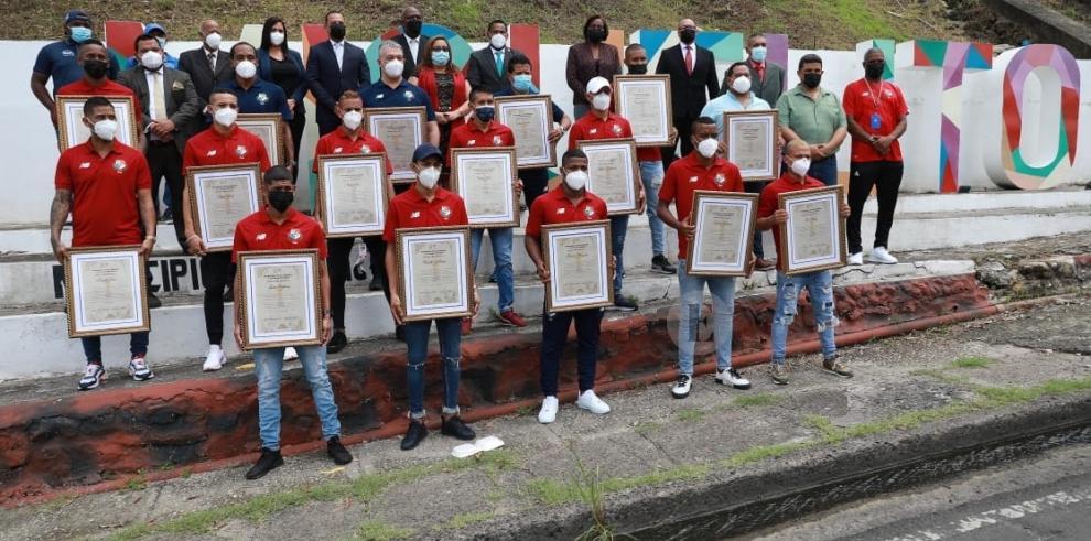 Selección Futsal de Panamá