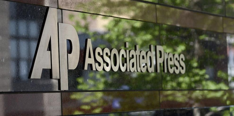 Associated Press, AP