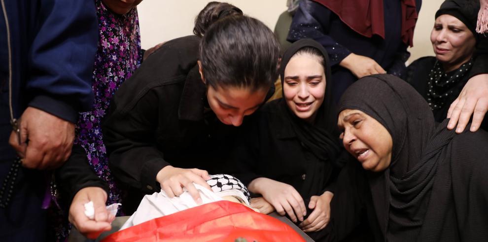 La ola de violencia se ha saldado con la muerte de 181 palestinos en Gaza