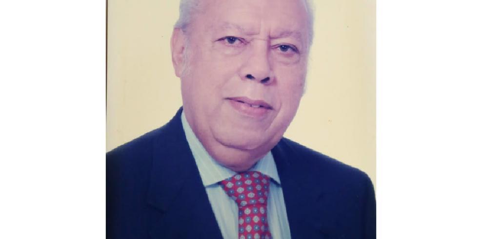 Pedro A. Barsallo J.