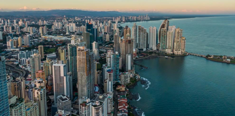 Ciudad de Panamá 2021
