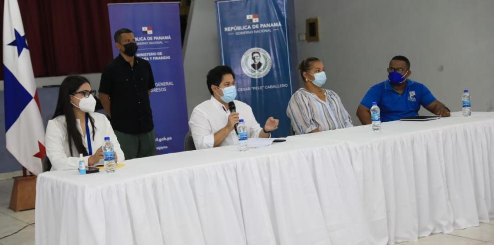 Publio De Gracia, director general de Ingresos del MEF (i)