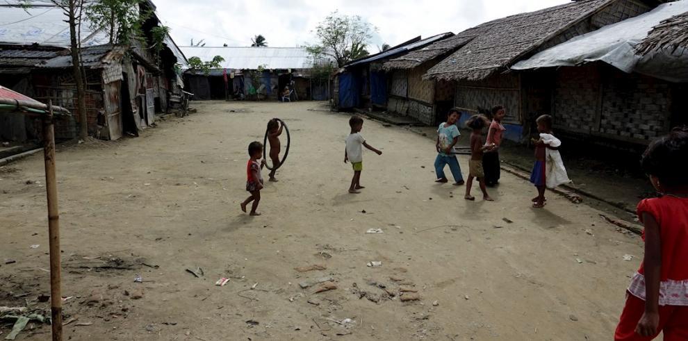 El PSG abrirá polideportivos para jóvenes en campamentos de refugiados
