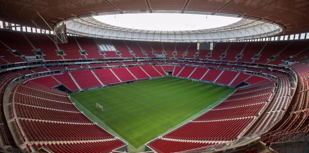 Conmebol confirma que las ciudades de Brasilia, Río de Janeiro, Cuiabá y Goiania acogerán la Copa América