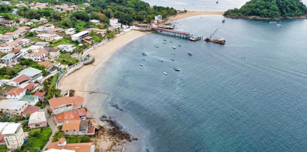 AMP establecerá zona de no anclaje en la isla de Taboga