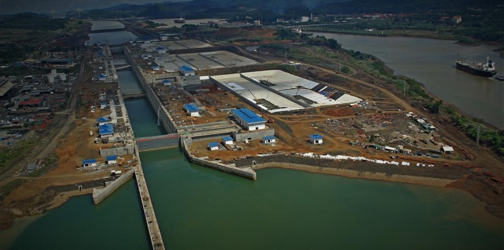 MECO y el Canal de Panamá
