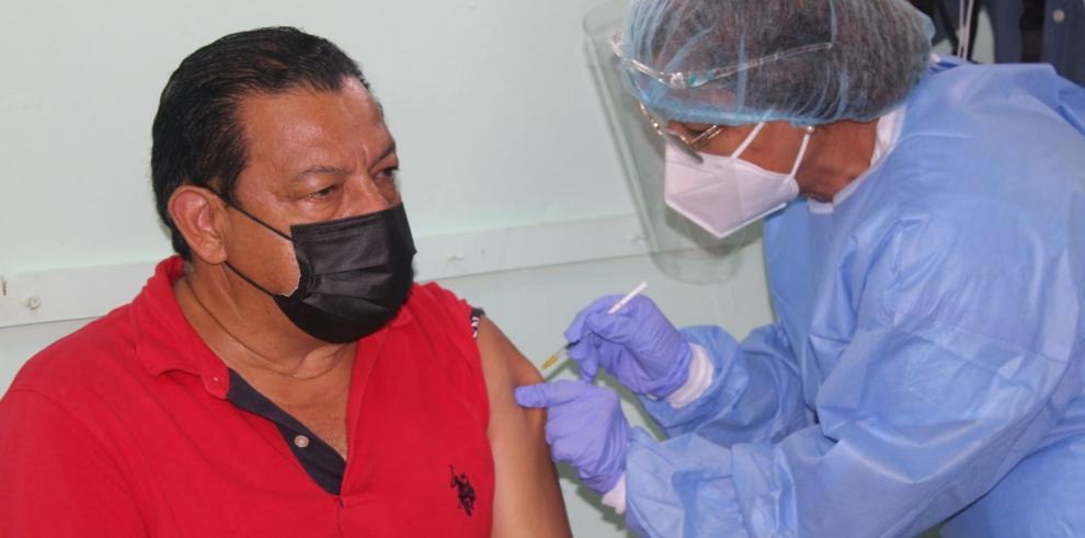 vacuna nueva