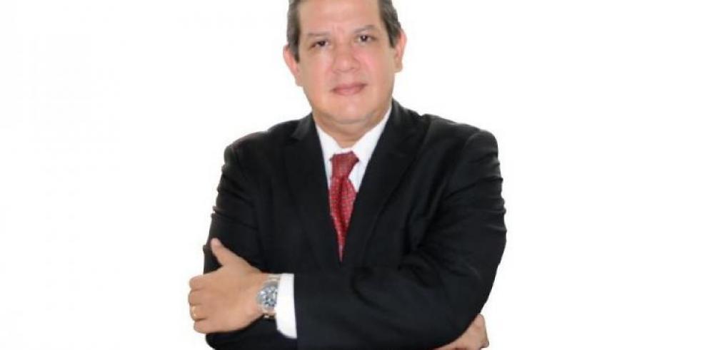 Rubén Pinzón, periodista
