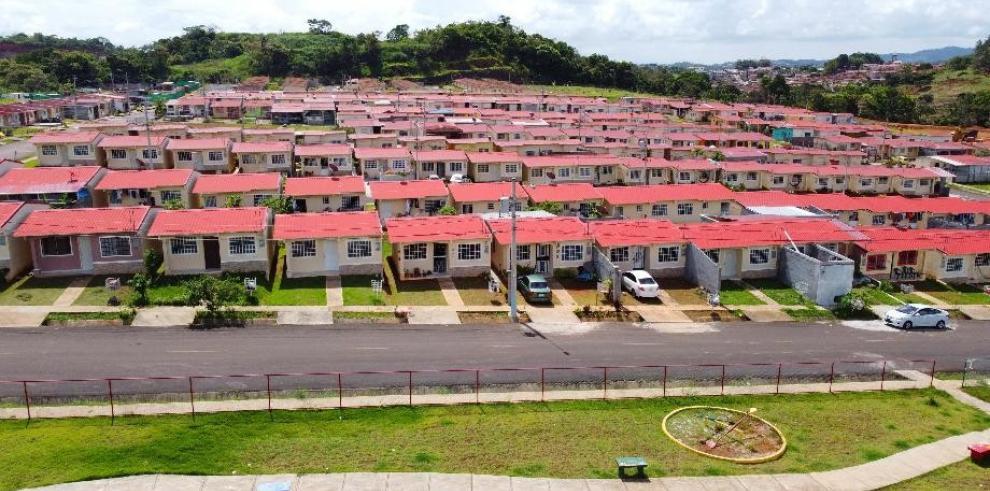 proyecto habitacional