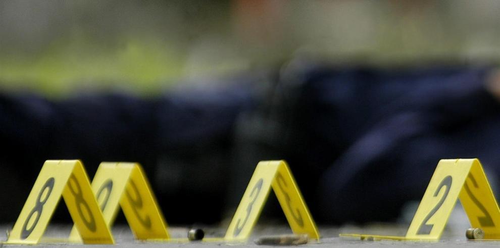 Las víctimas eran todas hombres y fueron atacados por varios sujetos armados en esta zona que se encuentra a hora y media del núcleo urbano de San Vicente del Caguán