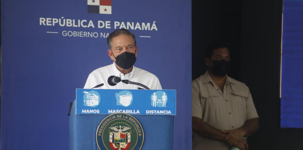 Lauentino Cortizo Cohen