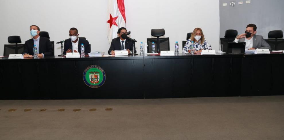 Comisión de Credenciales