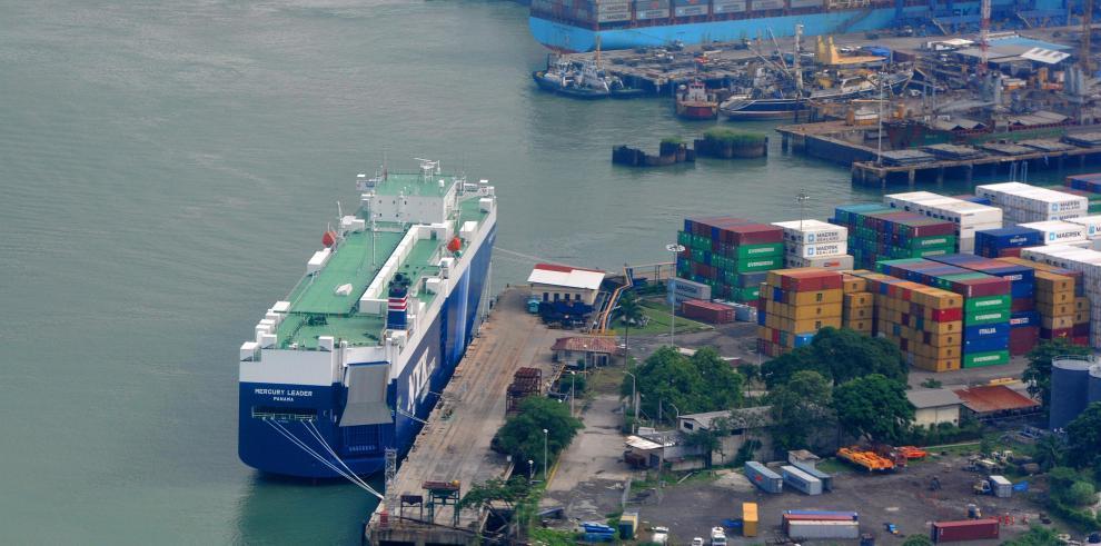 Panamá Ports