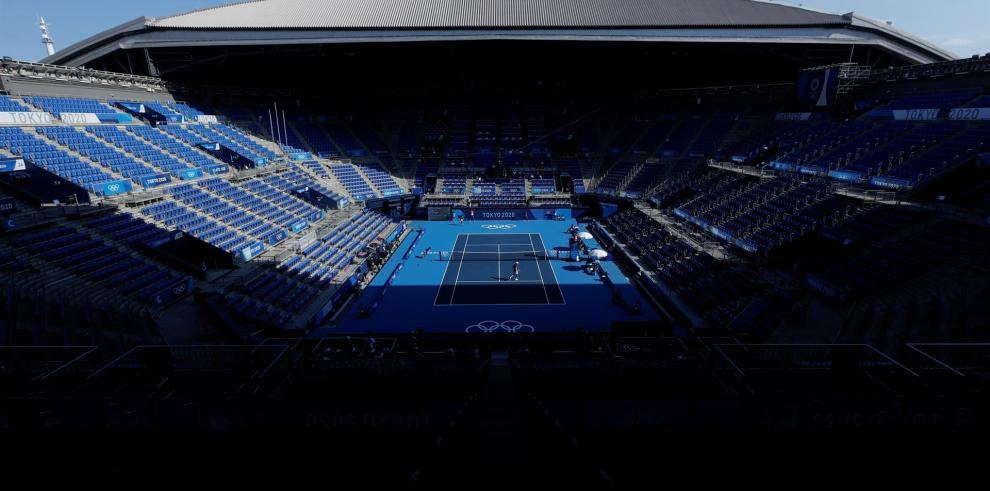 La Federación Internacional de Tenis estudia los horarios ante las quejas por calor