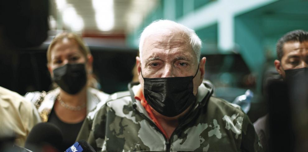 Dos gobiernos extranjeros pinchan desde Panamá, dice testigo del juicio a Martinelli
