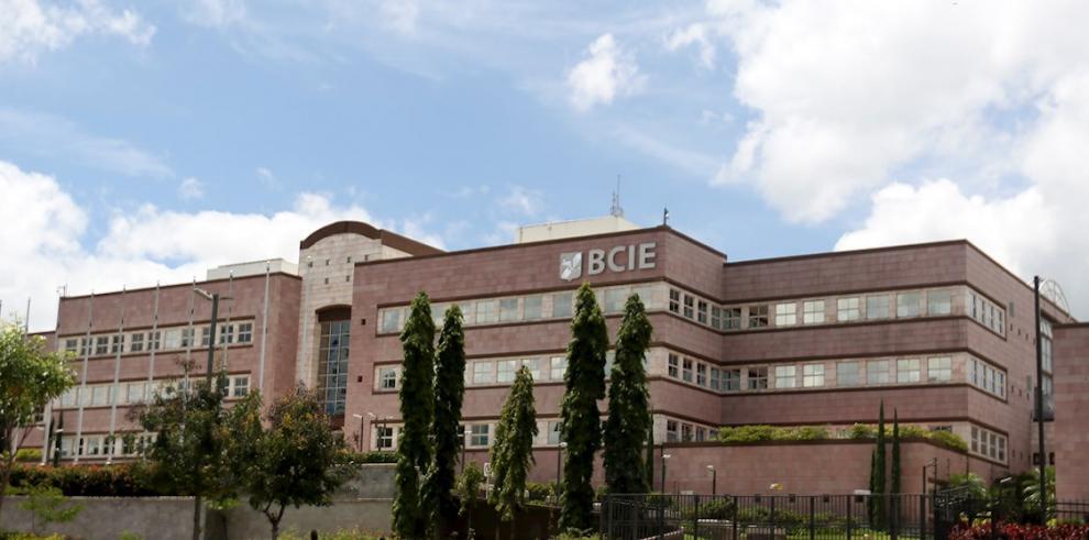 Oficinas del Banco Centroamericano de Integración Económica, BCIE