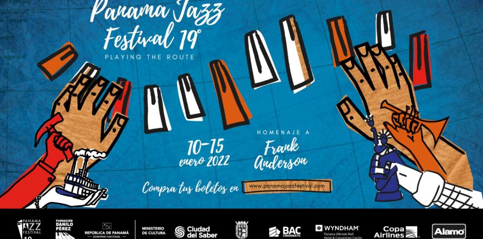 Panamá Jazz Festival 2021