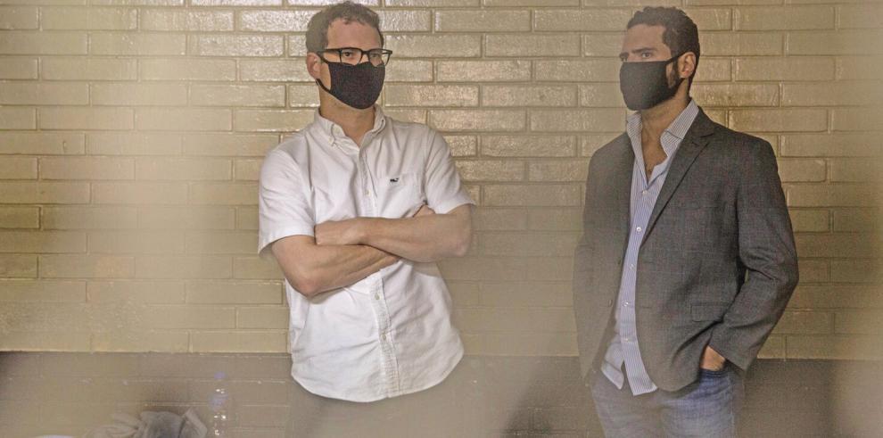 Panamá pide la extradición de los hermanos Martinelli por caso Blue Apple