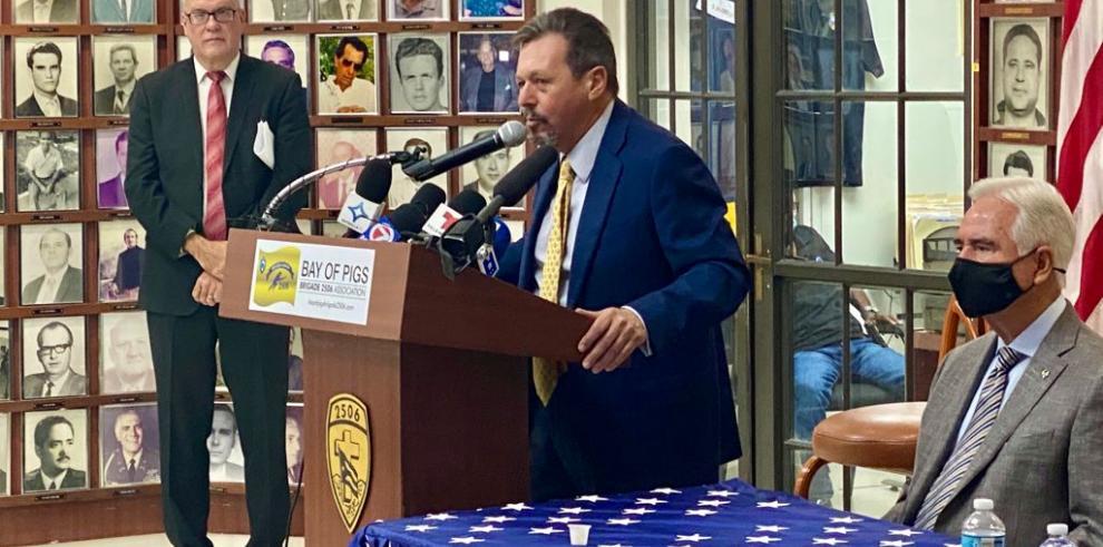 El cubanoamericano Sergio Pino, propietario de la compañía Century Homebuilders en EEUU