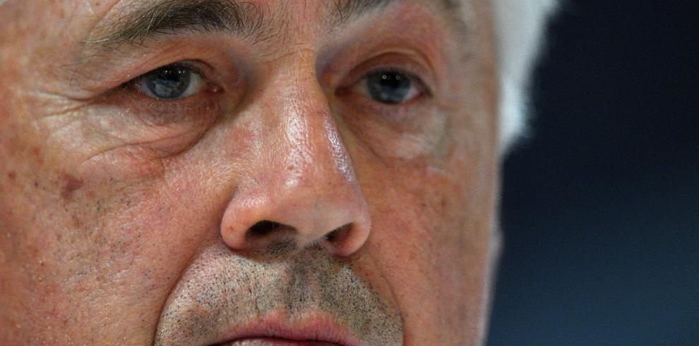 Ancelotti en conferencia de prensa