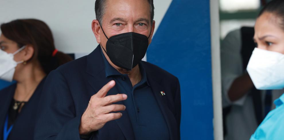 Nito Cortizo