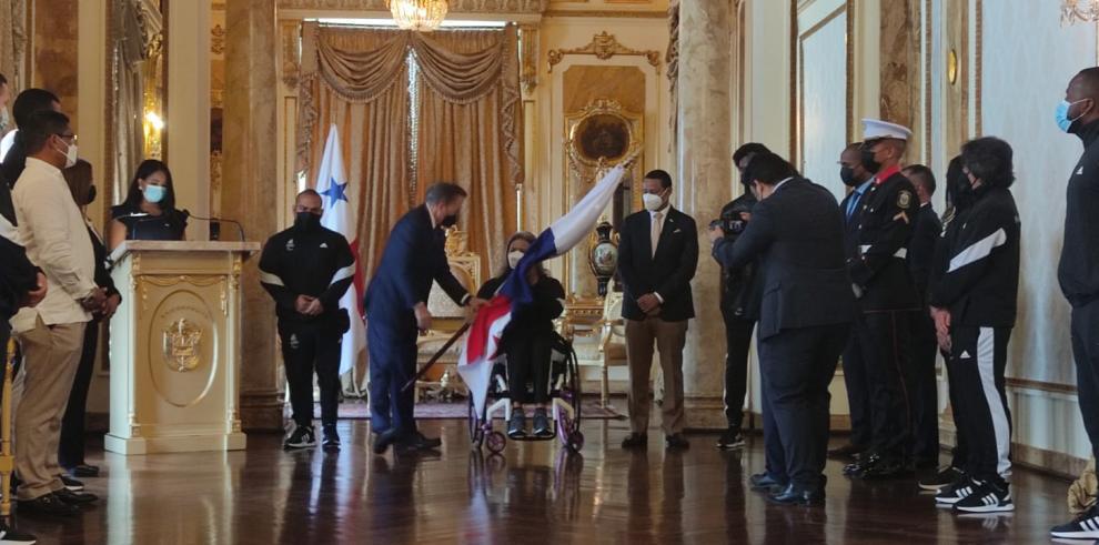 Comité Paralímpico de Panamá