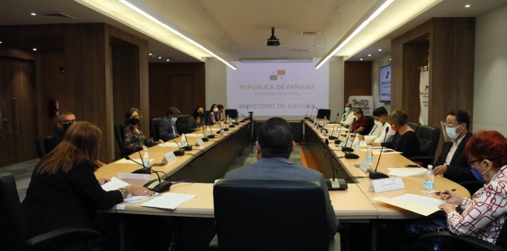 Comisión Nacional de Arqueología y Monumentos Históricos