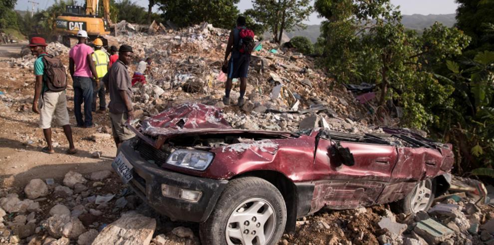El nuevo equilibrio de víctimas en Haití