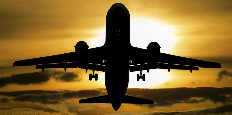 La carga aérea turca se distribuirá desde Panamá a todo el continente