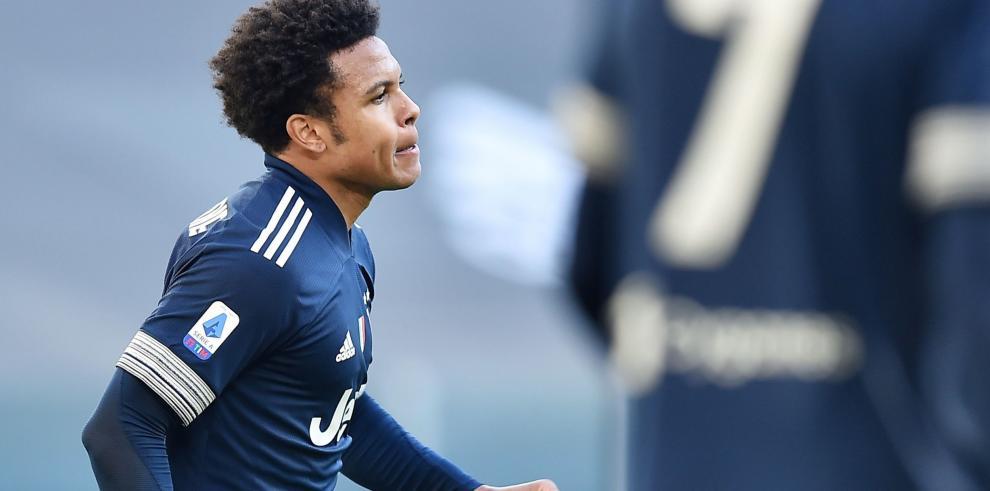 McKennie se salta el protocolo covid;  Dest tampoco jugará contra Honduras