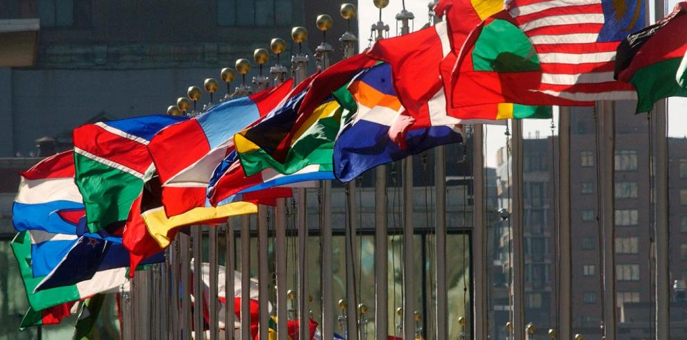 ONU levanta una cumbre mundial