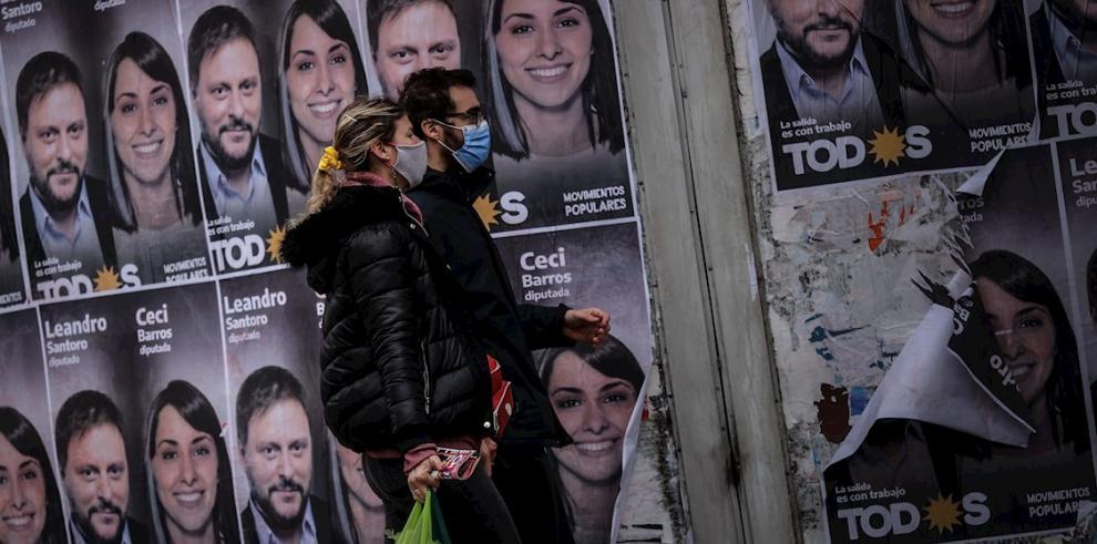 Elecciones en Argentina 2021
