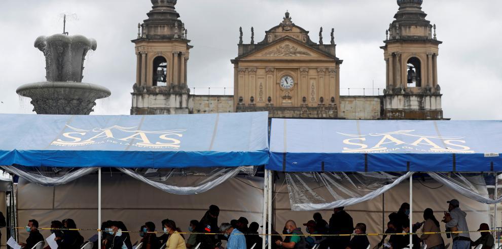 200 años de independencia de Guatemala