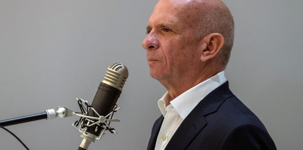 El exgeneral chavista Hugo Armando Carvajal